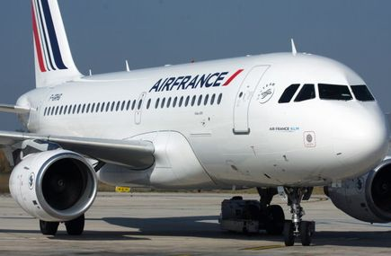 Air France Begins Using Amadeus Ancillary Services